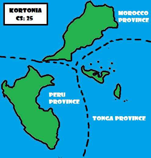 Kortonia