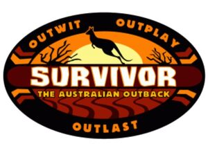 SurvivorAustralianOutbackLogo