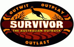 SurvivorTheAustralianOutback