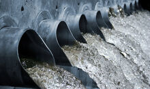 Water in Chawosauria