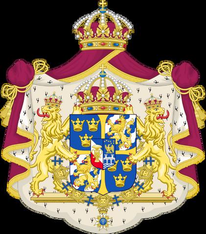File:Swedish Emblem.png