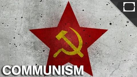 What Is Communism?