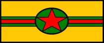 Ohalian Flag