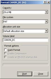 FormatSDCardWindows
