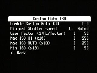 Allbest51-425 SD400 AutoISO