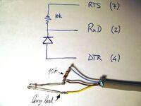 UART receiver
