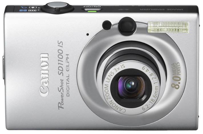Canon ixus 8015 инструкция
