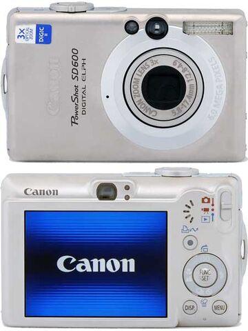 File:Canon PowerShot SD600.jpg