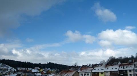 Time Lapse Sky