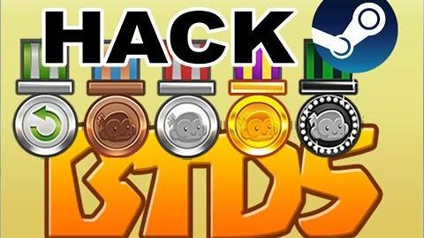 Hack BTD5 Steam - One Round to Complete Track