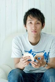 Ryo Asai (writer)-p01