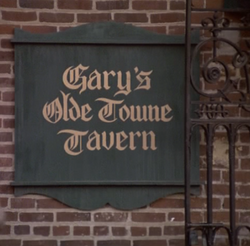 Gary's Olde Towne Tavern