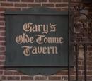 Gary's Olde Towne Tavern