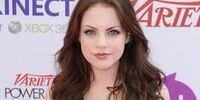 Elizabeth Gillies Discussion