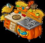 Appliance-Autumn Oven