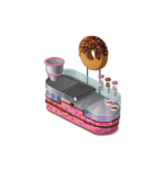 Appliance-Donut Maker