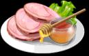 File:Dish-Honey Glazed Ham.png