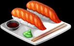 File:Dish-Salmon Nigiri.png