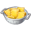 Ingredient-Lasagna Pasta