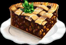 Recipe-Winter Meat Pie