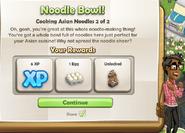 Noodle Bowl!