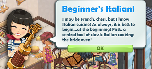 Inspired Italian!1of5-Chat Bubble