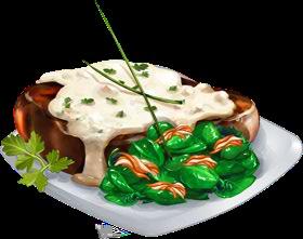 Recipe-Steak au Poivre