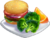 Recipe-Veggie Burger