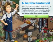A Garden Contained
