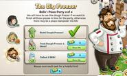 The Big Freezer