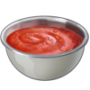 Ingredient-Tomato Sauce
