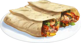 Recipe-Chicken Fajitas