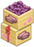 Harvestable-Red Bean Crate 2