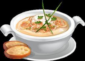 Recipe-French Shallot Soup