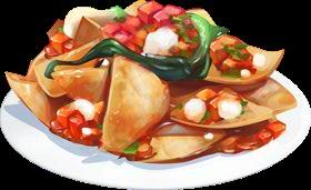 Recipe-Chilaquiles