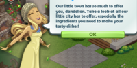 The Town Foodie
