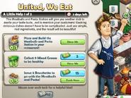 United, We Eat
