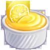 Ingredient-Tart Lemon Filling