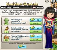 Cauldron Crusade