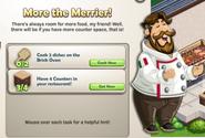 More the Merrier! 2