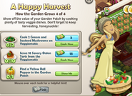 A Happy Harvest