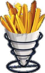 Recipe-Pommes Frites