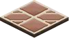 Floor-Clay Tile