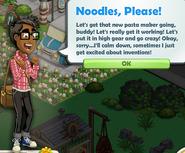 Noodles, Please!