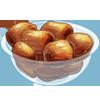 Ingredient-Caramelized Shallots