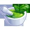 Ingredient-Pesto