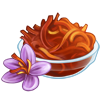 Ingredient-Saffron