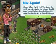 Mix Again!