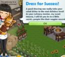 Dress for Success!