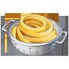 Ingredient-Fettucini